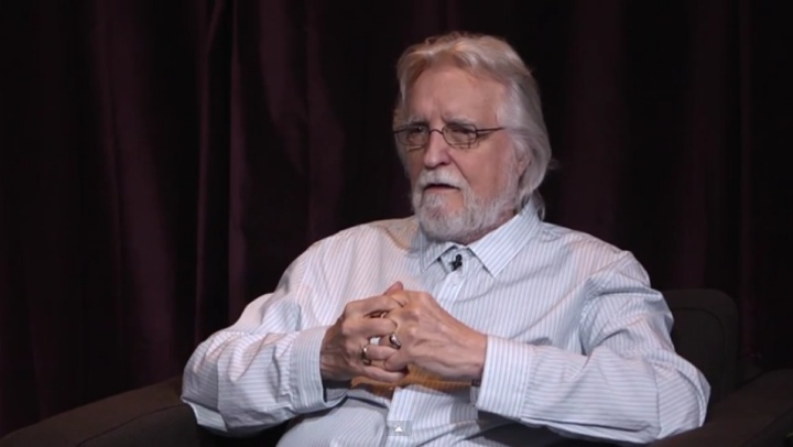 Inspiring Talks - Change Film Neale Donald Walsch