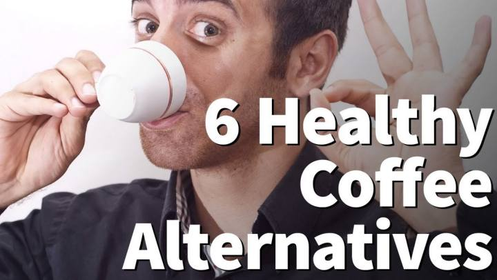 Tips and Tools - Six Health-Boosting Coffee Alternati...