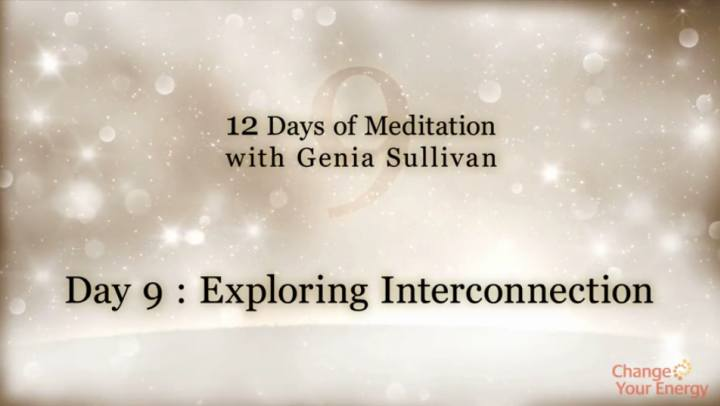Tips and Tools - 12 Days of Meditation-Day 9: Explori...