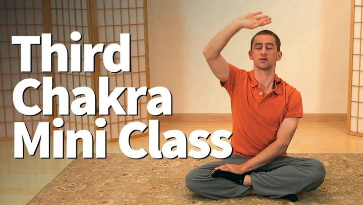 Tips and Tools - Third Chakra Mini Class