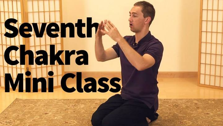 Tips and Tools - Seventh Chakra Mini Class