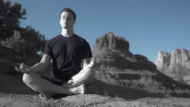 Awaken Your Creative Energy With a Meditation of the Bell Rock Vortex