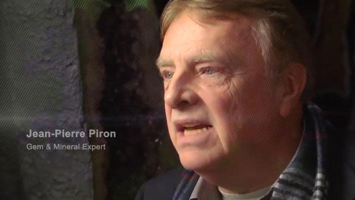 True Change Stories - Gem Connoisseur Jean-Pierre Pir...