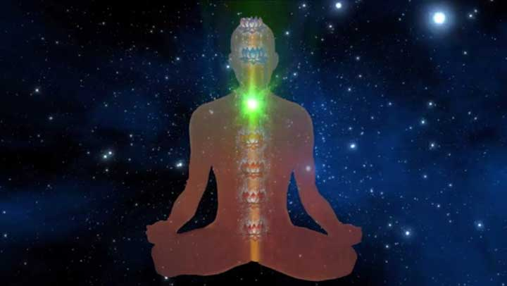 Aquamarine Meditation for Emotional Release
