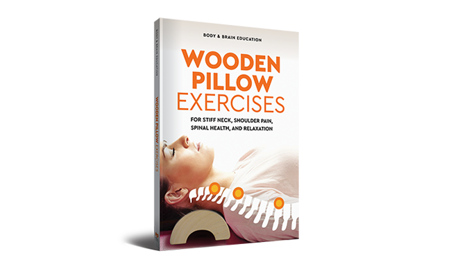 Wooden Pillow Exercises Book