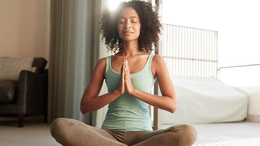 3 Things You Didnt Know About Meditating