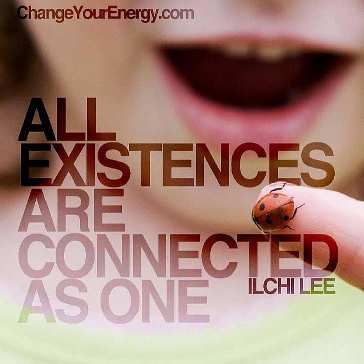 All existences
