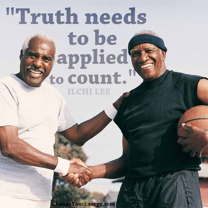 Truth counts