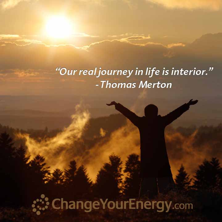 Our real journey in life
