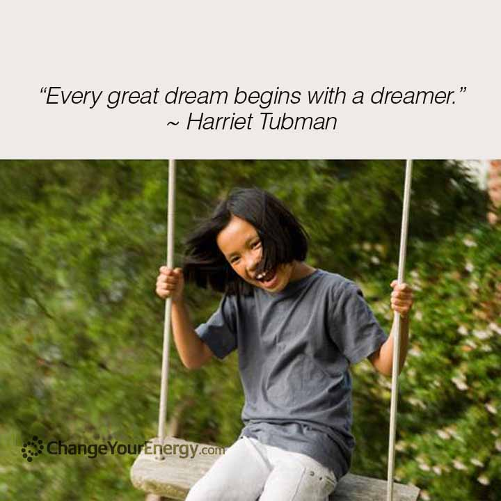 Great dream